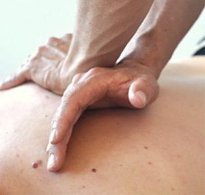 Læs mere om behandlingen: Kiropraktik