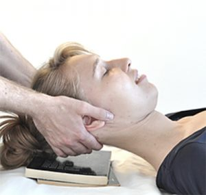 Læs mere om behandlingen: Alexanderteknik