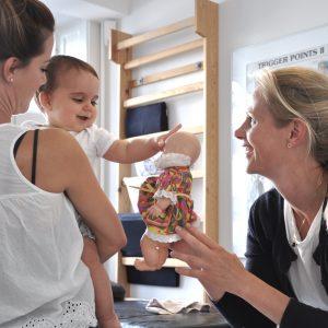 Læs mere om foredraget: Gratis spædbørnsforedrag