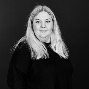 Læs mere om behandleren: Hanne Riber