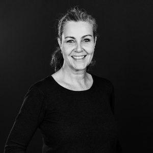 Læs mere om behandleren: Ziggie Pedersen